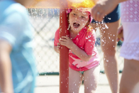 Portland records hottest day ever… Developing…