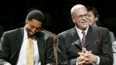 Scottie Pippen accused Phil Jackson of being racist over infamous Toni Kukoc play call