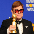 Elton John 'livid' about Brexit's impact on touring industry