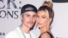 Justin Bieber Thanks Hailey Baldwin For Being The 'Most Adorable Human' With Snap From Greece