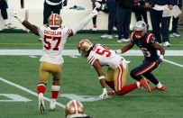 49ers 2021 offseason roster by defensive position unit