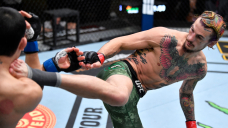 Warring parties line up, lobby for Sean O'Malley matchup after Louis Smolka's UFC 264 withdrawal