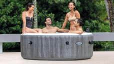 Are inflatable hot tubs worth it? Yes. Right here are 5 you should check out