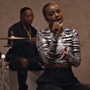 Justine Skye: 'The pandemic connected Timbaland and I'