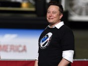 Elon Musk says SpaceX's Starlink internet service possibly on track for 500,000 users in one year