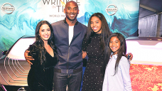 Vanessa Bryant & Daughters Bond With Kobe's Family On Jamaican Shuffle – Ogle Sweet Community Record