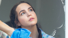 Bailee Madison Finds How Her 'Animal-Loving' 'Cinderella Memoir' Differs From Others: 'It's Ironic'