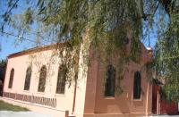 Minors accused of antisemitic vandalism of historic Romanian synagogue