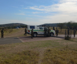 Zuma most up-to-date: SAPS clear the air after MKMVA 'sing police entry' to Nkandla