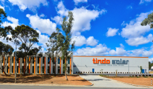 Tindo Solar scores $1M to support $5.3M investment in local solar innovation and production