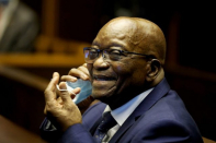 Jacob Zuma guilty of contempt of court docket, sentenced to 15-month jail term