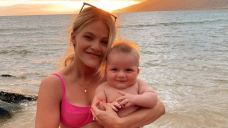 Greece! Cabo! Celeb Of us' Summer season 2021 Holidays With Their Younger folks