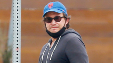 Jonathan Taylor Thomas Seen in Hollywood for the 1st Time in Years