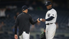 Entire meltdown by Aroldis Chapman, New York Yankees in stunning loss to LA Angels