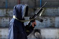 Firefight breaks out between Palestinians, Border Police in Jenin