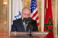 National Security Council head Meir Ben Shabbat to end term in August