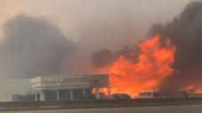 Lytton fire: 90 per cent of B.C. village has burned in devastating blaze, local MP says
