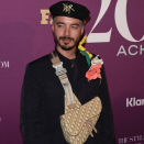 J Balvin welcomes first child