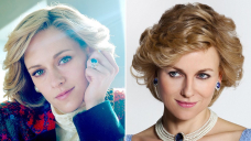 Every Actress Who's Performed Princess Diana in Motion photos and TV