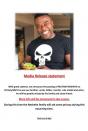 Common soapie actor Mutodi Neshehe has died on Thursday