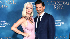 Katy Perry & Orlando Bloom Fragment A Steamy Kiss Whereas Swimming In Turkey: Quiz Scorching PDA Portray