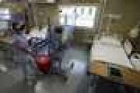Thai virus surge prompts concern over ICUs, vaccine supply