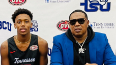 Master P's son, Hercy Miller, signs $2M endorsement deal after NCAA rule change