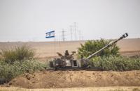 IDF strikes Hamas facility after Gaza sends explosive balloons into Israel