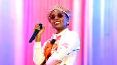 Janelle Monáe's Soulful New Single 'Stronger' Will Pass You To Action