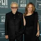Harvey Keitel credits Robert De Niro with his marriage