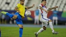Brazil beats Chile at Copa The US despite 2nd-half red card