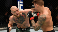 'He's going to pay': Conor McGregor fueled by Dustin Poirier's talk ahead of UFC 264