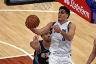 Mavericks' Josh Inexperienced named to Australian 12-man Olympic roster