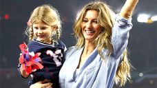 Gisele Bündchen Seems Precisely Like Daughter Vivian, 8, In Adorable Throwback Photo