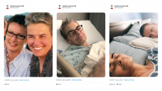 Documenting Her Wife's Loss of life on Social Media