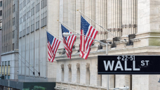 Is the stock market closed Monday in observance of July 4th?