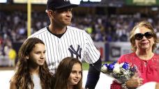 Alex Rodriguez Enjoys 'Date Night' With Daughters Natasha, 16, & Ella, 13, As Bennifer Heads to Standard
