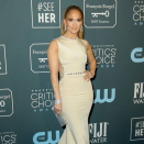 Jennifer Lopez teases new song about moving on