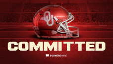 2022 Athlete Xavion Brice commits to the Oklahoma Sooners