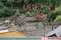 Three dull, 113 missing in Japan after heavy rains trigger landslides