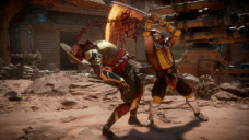 Mortal Kombat 11 DLC Is Done As NetherRealm Strikes On To Glossy Challenge