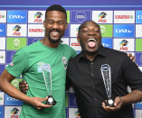 Bafana Bafana latest | Mothwa is the right man to lead us in COSAFA Cup having been mentored by the legendary McCarthy