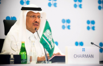 OPEC+ crisis talks reportedly postponed as Saudi Arabia and the UAE remain at loggerheads over oil output