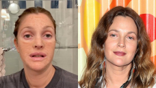 The Skin-Renewing Face Conceal That Made Drew Barrymore Unrecognizable