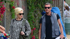 Gavin Rossdale's Relationship Fame With Ex Gwen Stefani Printed After Her Wedding To Blake Shelton