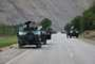 The Taliban advance is accelerating