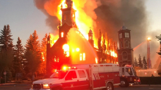'No longer in solidarity with us': Indigenous leaders call for church arsons to stop