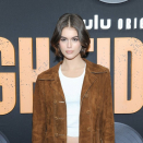 Kaia Gerber leads tributes as rising actor Daniel Mickelson dies aged 23