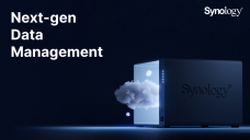 Synology launches DSM 7.0, a substantial update to its storage software