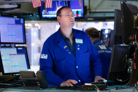 Dow drops 250 sides, S&P 500 is set to snap 7-day winning streak